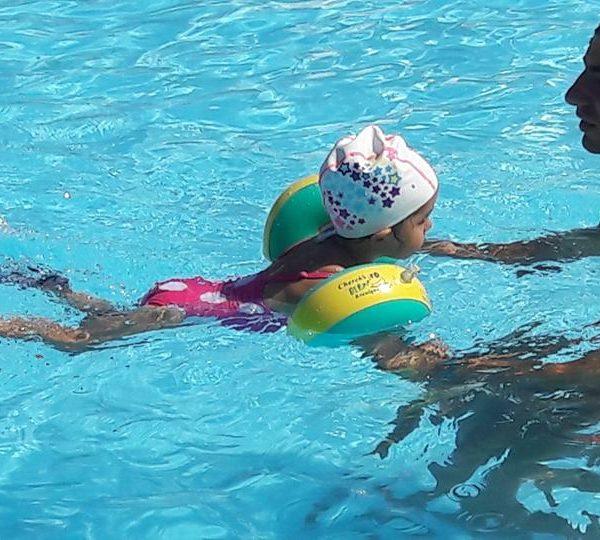 Yüzme 1